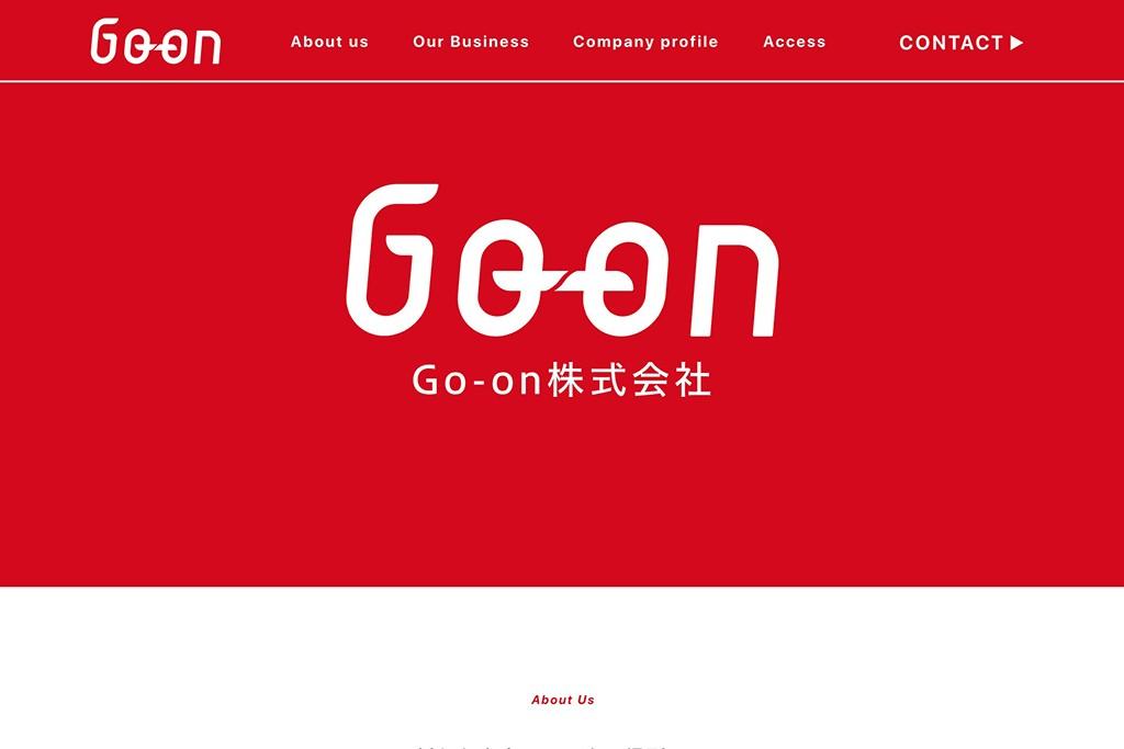 go-on